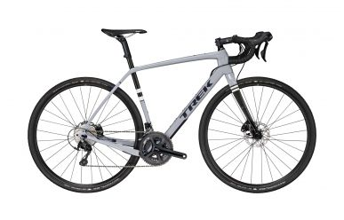 Trek Checkpoint SL 5 Gravel / Cross Bike Womens Era White