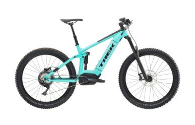 Trek Powerfly FS 7 E-MTB Womens Miami Green