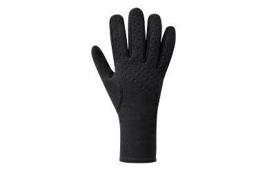 Shimano S-Phyre Winter Handschuhe Black