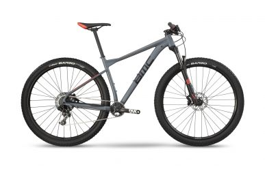 BMC Teamelite TE03 TWO Sram NX Race Grey