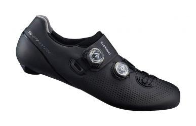 Shimano S-Phyre SH-RC901 Road Fahrradschuhe Black
