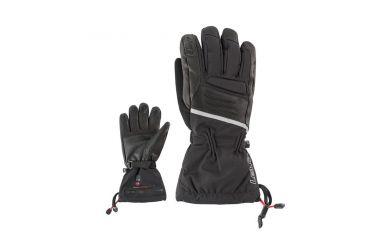Lenz Heat Glove 4.0 heizbare Handschuhe Black
