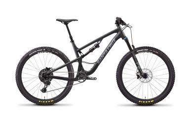 Santa Cruz 5010 3 AL R-Kit Sram NX Eagle Black