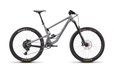 Santa Cruz Bronson 3 AL R-Kit 12G Eagle NX Primer Grey