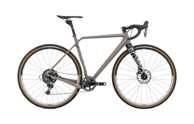 Rondo Ruut CF1 Carbon Sram Force 1x11 Gravel/Cross Bike Grey
