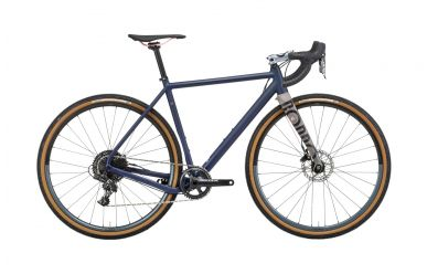 Rondo Ruut AL Sram Apex 1x11 Gravel/Cross Bike Blue Grey