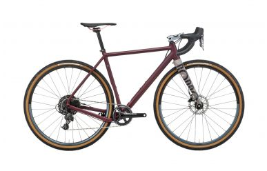 Rondo Ruut AL Sram Apex 1x11 Gravel/Cross Bike Burgundy