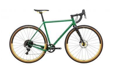 Rondo Ruut ST Sram Rival 1x11 Gravel/Cross Bike Green