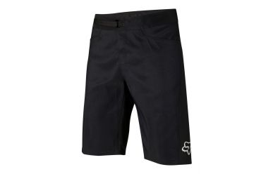 FoxHead Ranger WR Short Regenhose Men Black