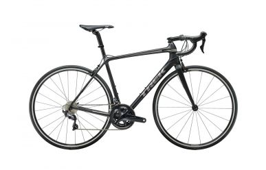 Trek Emonda SL 6 Matte Trek Black Metallic Gunmetal