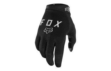 FoxHead Ranger Handschuh Gel Black