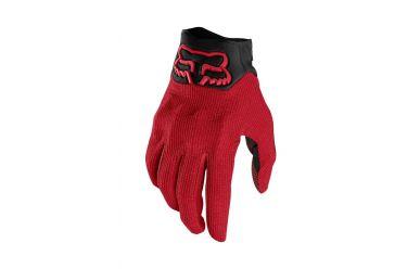 FoxHead Defend Kevlar D30 Handschuh Cardinal