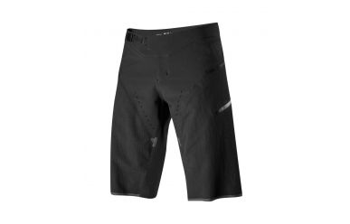 FoxHead Defend Kevlar Short Black
