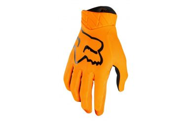 FoxHead Flexair Handschuh Atomic Orange