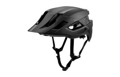 FoxHead Flux Mips MTB Helm Conduit Black