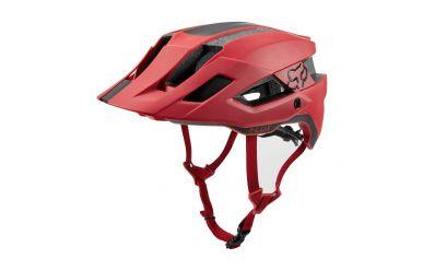 FoxHead Flux Mips Helm Rush Cardinal