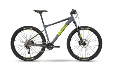 BMC Sportelite SE ONE Shimano XT Mix Grey Limee