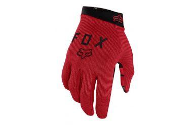 FoxHead Ranger Handschuh Gel Cardinal