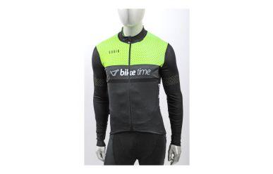 Gobik biketime Tempest Pro Jacke Wind und Regenschutz atmungsaktiv