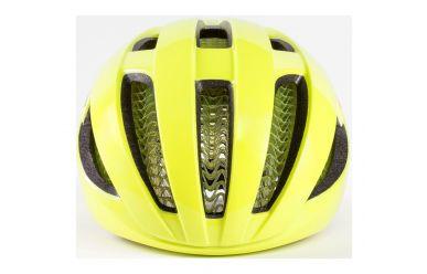 Bontrager Specter WaveCel Fahrradhelm Radioactive Yellow