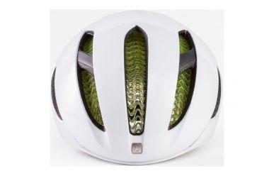 Bontrager XXX WaveCel Fahrradhelm White
