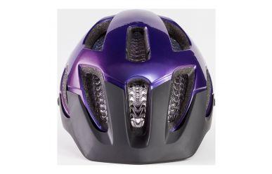 Bontrager Blaze WaveCel Fahrradhelm Purple Phaze