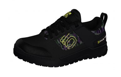 FiveTen Impact Pro Women Core Black Semi Solar Yellow Night Cargo
