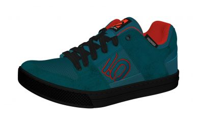 FiveTen Freerider Men Core Black Bold Orange Core Black