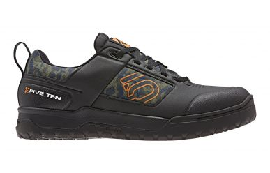 FiveTen Kestrel Pro Boa Active Orange Core Black Core Black