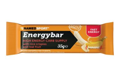 Named Energybar 35g