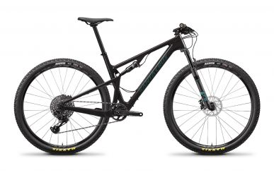 Santa Cruz Blur 3 C S-Kit Carbon