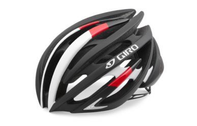 Giro Aeon Helm Matte Bright Red Black