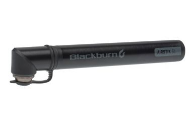 Blackburn AirStick SL Minipumpe Black Grey