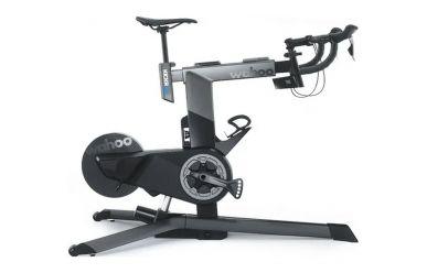 Wahoo Kickr Bike Smart Indoor Trainer