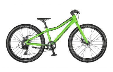 Scott Scale 24 Rigid  smith green black