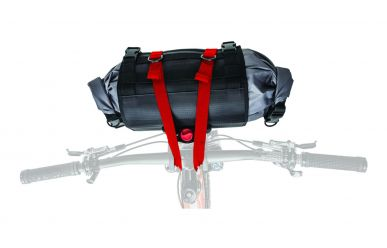 Blackburn Outpost Handlebarroll & Dry Bag
