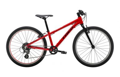 Trek Wahoo 24 Viper Red Trek Black