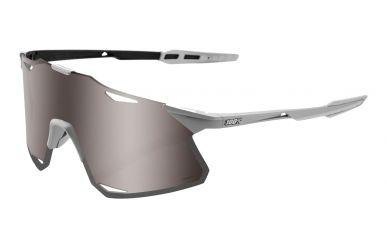 100% Hypercraft Brille, Matte Stone Grey, HIPER Lense
