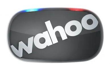 Wahoo TickR 2 Fit Herzfrequenz Band Bluetooth und ANT Schwarz