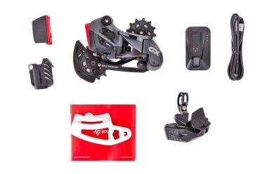 SRAM GX Eagle AXS Upgrade Kit 1x12