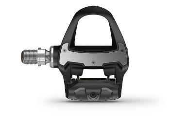 Garmin Rally RS100 Wattmesspedale Einseitige R Messung Shimano SPD Platten System