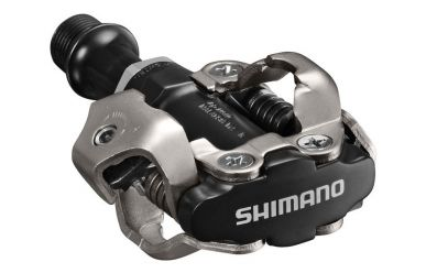 Shimano PD-M540 SPD MTB Klickpedal Black
