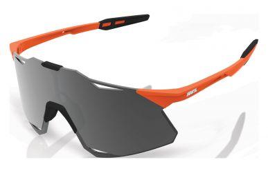 100% Hypercraft Brille, Matte Oxyfire, Smoke Lense