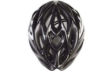 Met Inferno Ultima Lite Road Elite Helm Black, Gr. L 58-61 cm