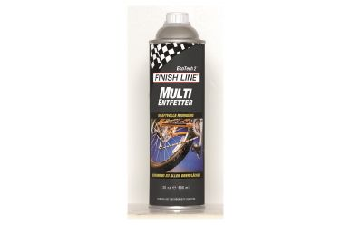 Finish Line EcoTech 2 Multi-Entfetter 600ml