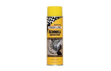 Finish Line Speed Clean Schnell Entfetter 500ml