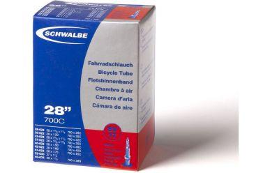 """Schwalbe SV17 Schlauch 28"""" Sclaverandventil 40 mm (SV)"""