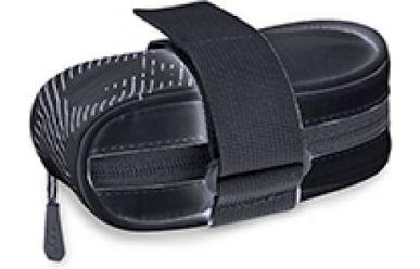 Saddle Bag Race Satteltasche 0,3l S black