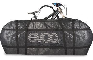 Evoc Bike Cover 360l / 240l black