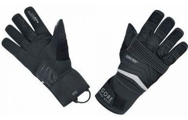 Gore Countdown GoreTex Thermo Handschuhe Langfinger schwarz